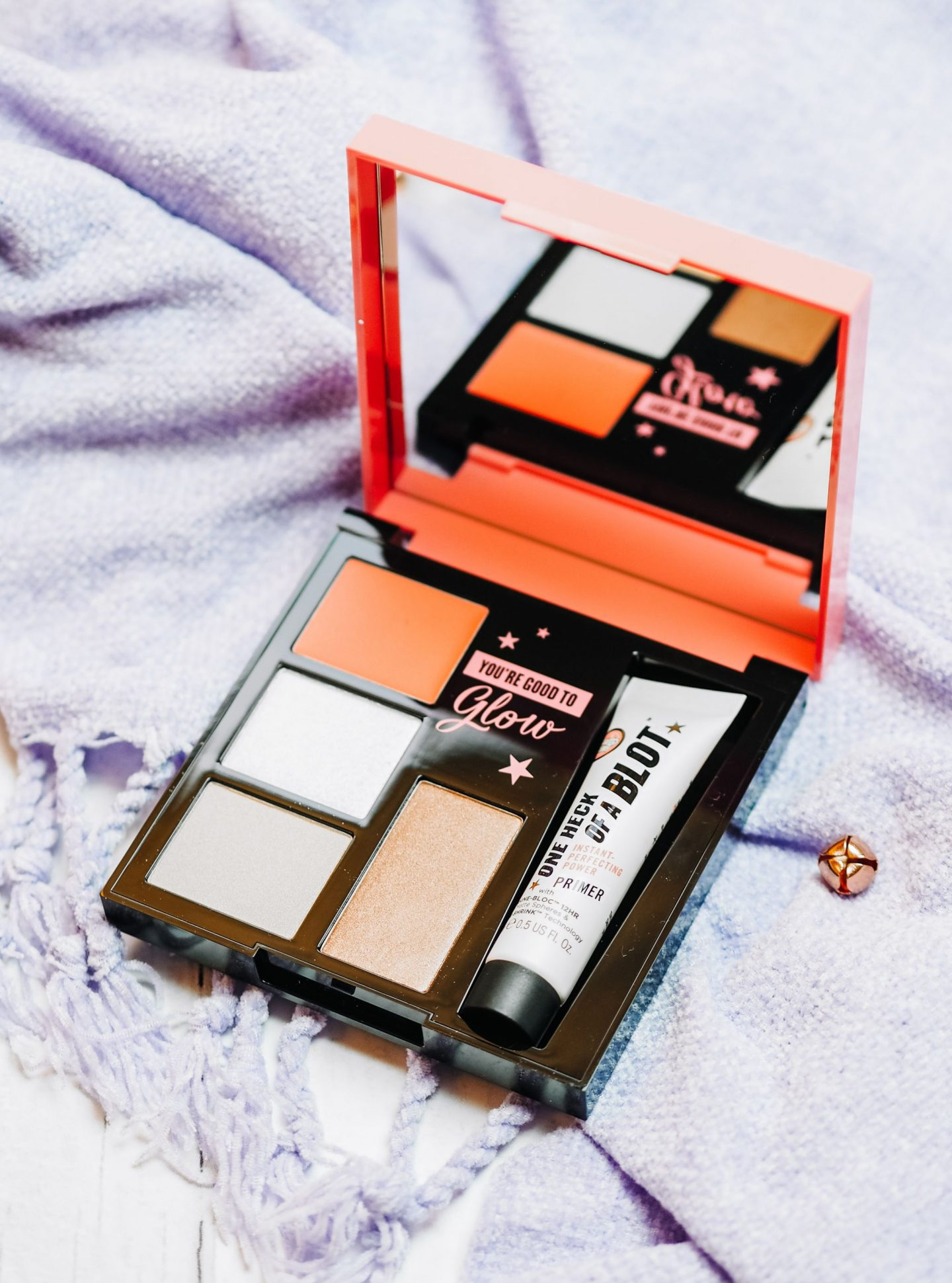 Four Fun, Affordable & Totally Gift-Worthy Makeup Palettes You Need To Know About