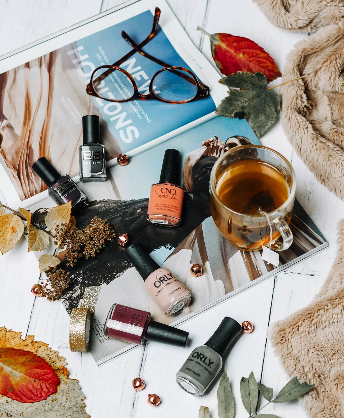 How To Keep Your Nails Healthy During Winter