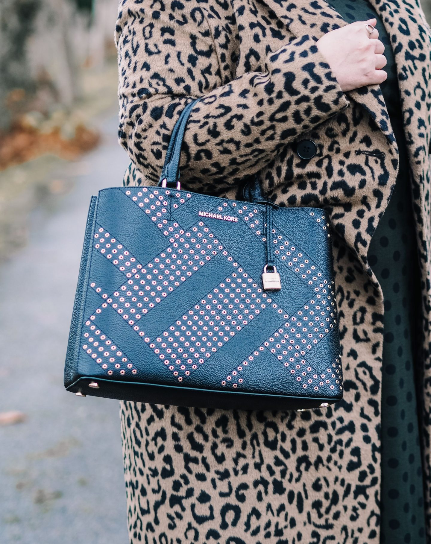 How To Style Leopard Print & Why It Goes With Everything