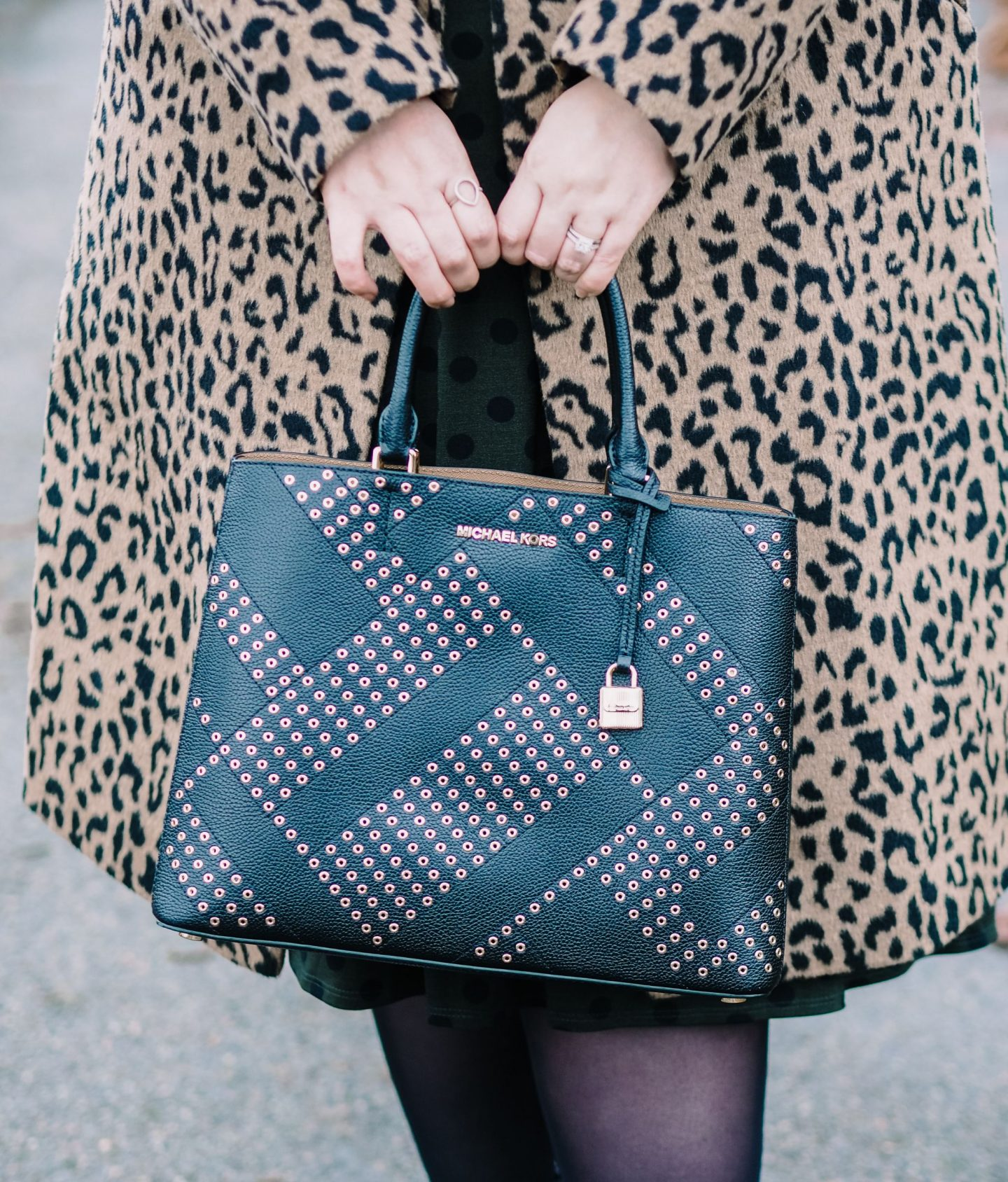 How To Style Leopard Print Amp Why It Goes With Everything