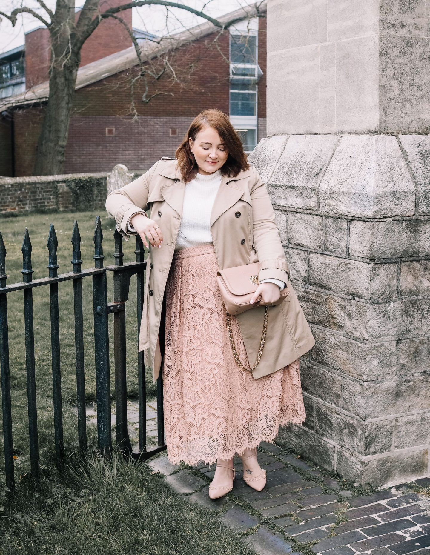 How To Effortlessly Wear Pink When You're Not That Girly