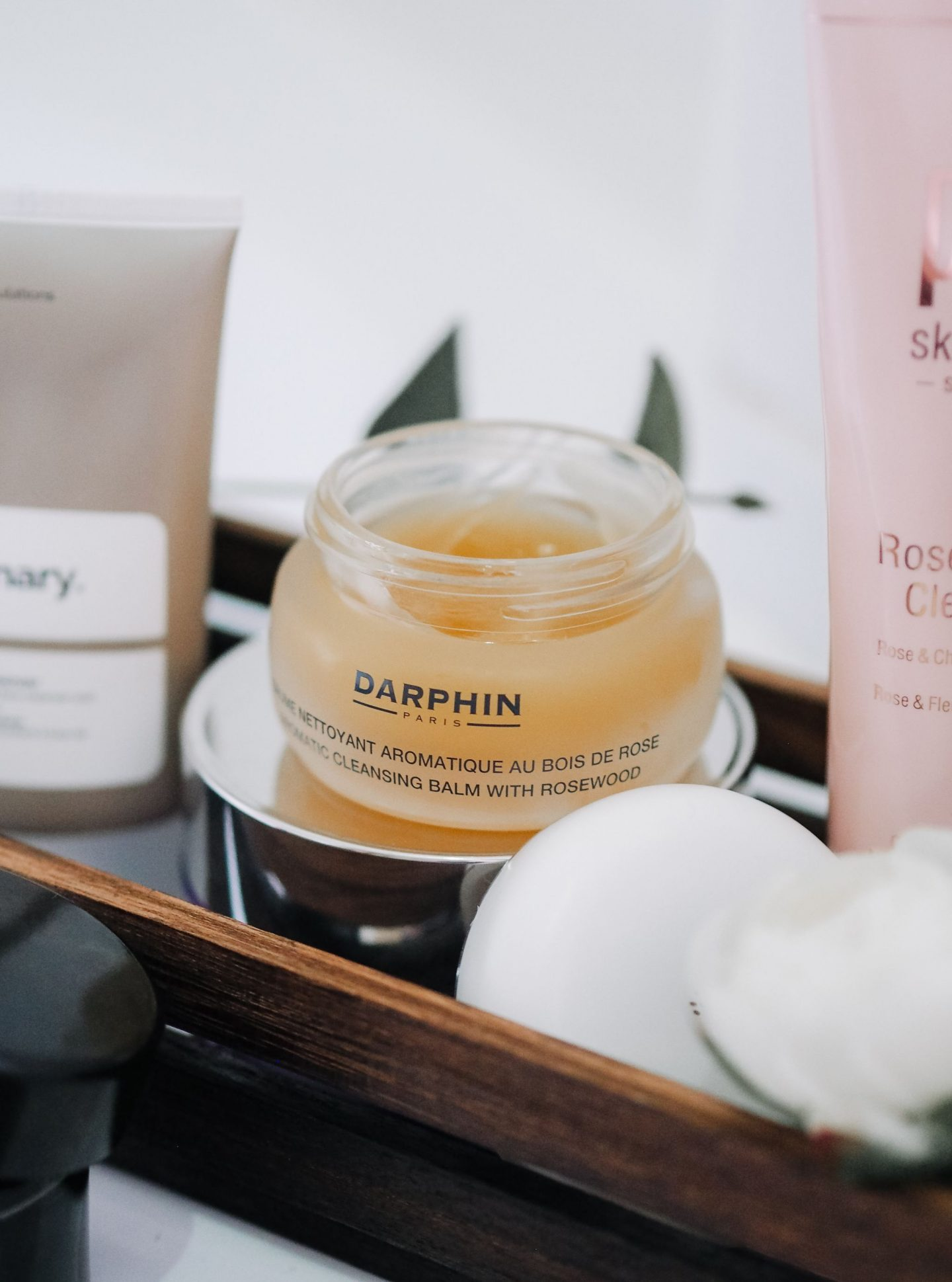 What's Better For My Skin: A Cream Or Balm Cleanser?