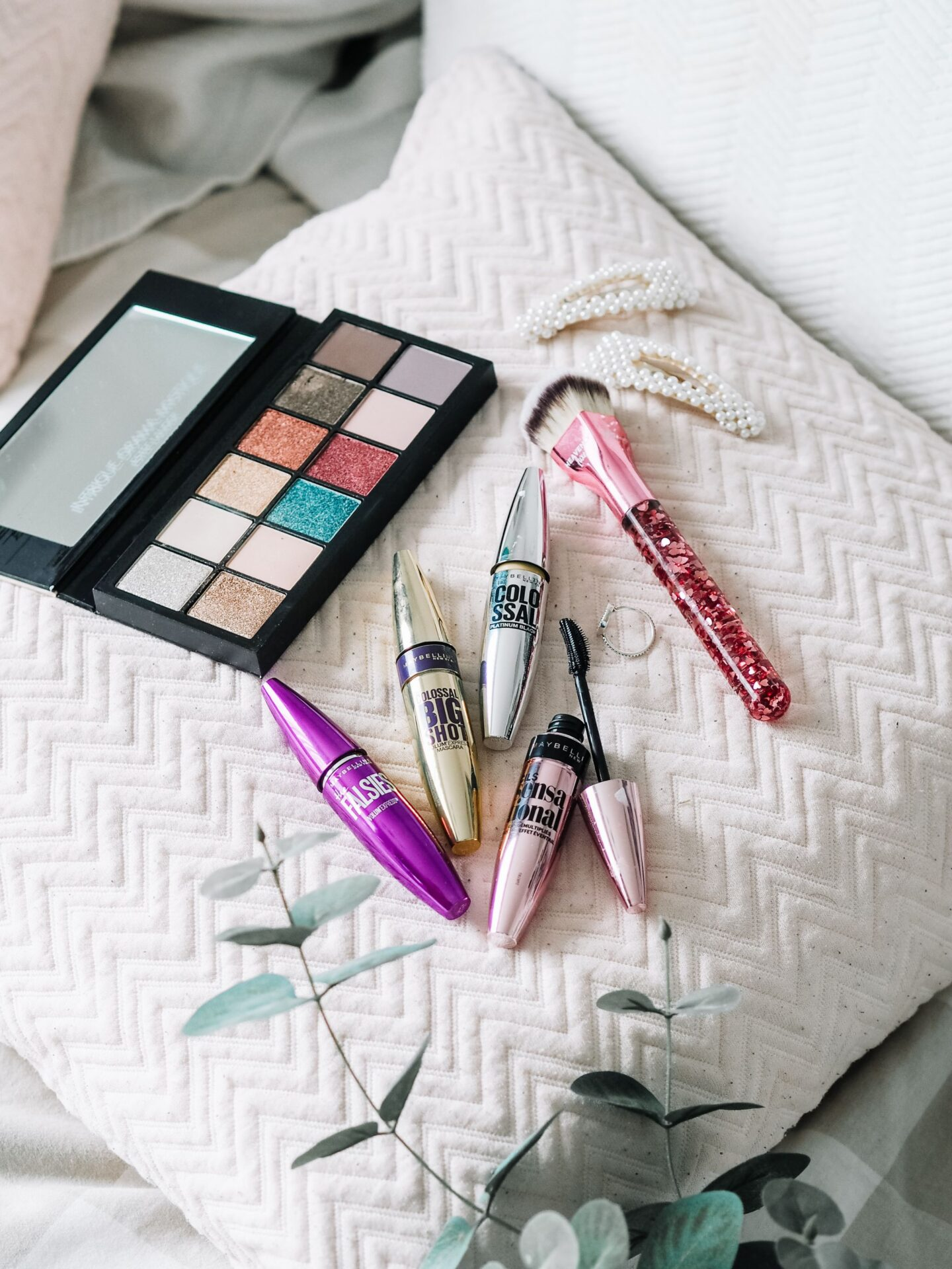 Budget Mascara From Maybelline: Which Of These 4 Is Best For You?