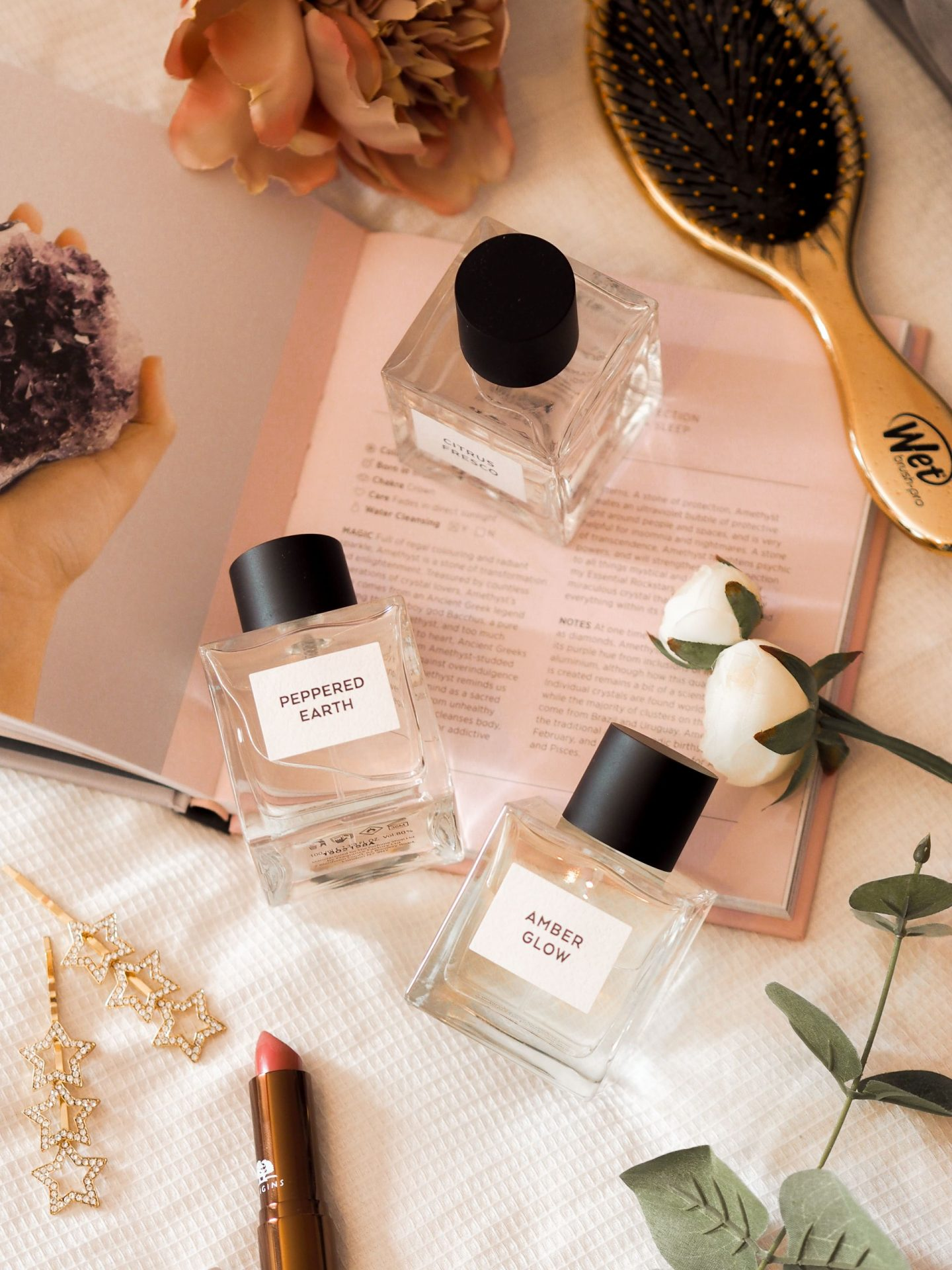 Introducing The Perfume Edit, Budget Scents From The Perfume Shop