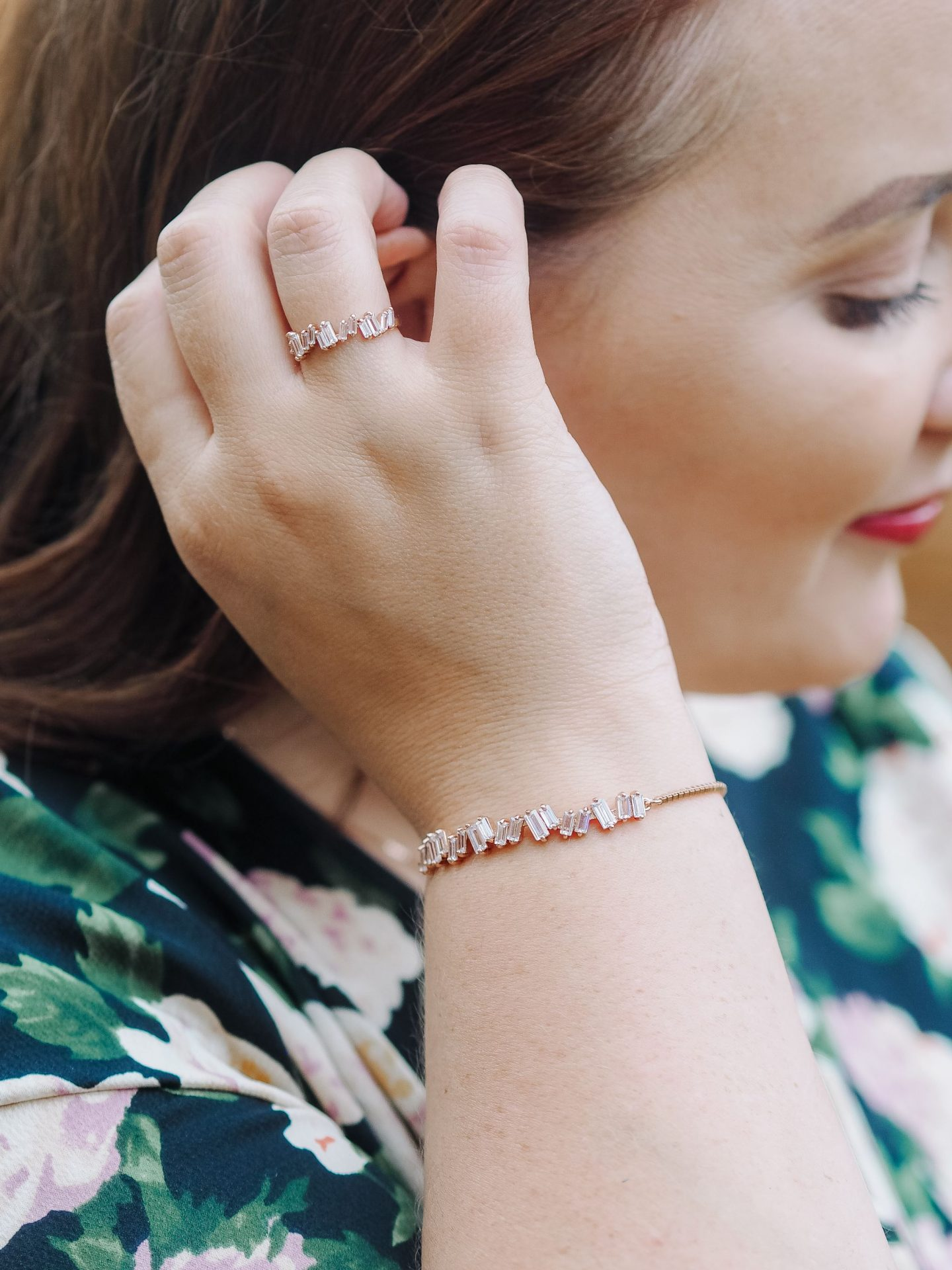Obsessed With Accessorizing: My Top Five Tips To Accessorize Effortlessly