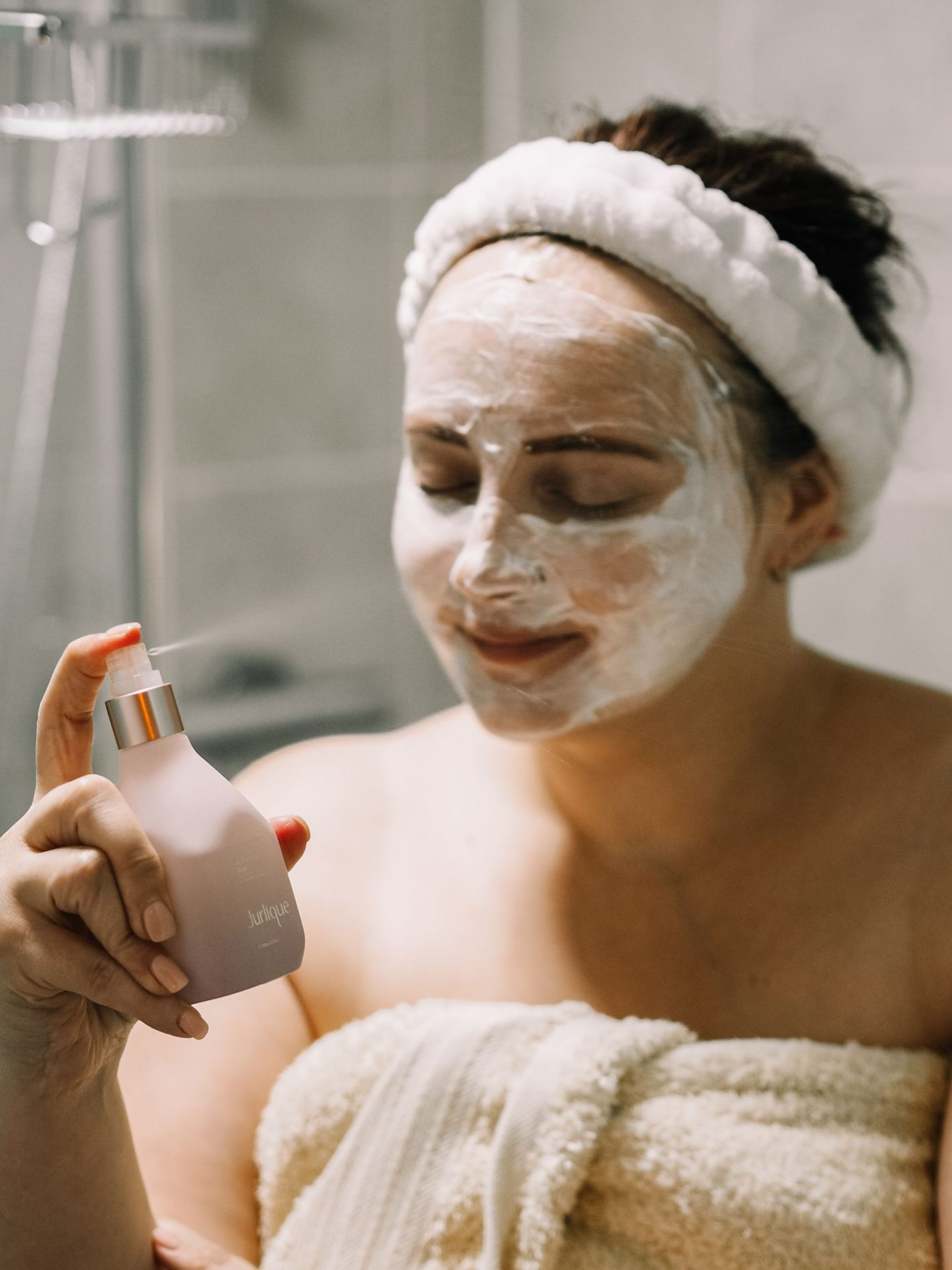 How To Look After Stressed Skin & Pamper Your Complexion At Home