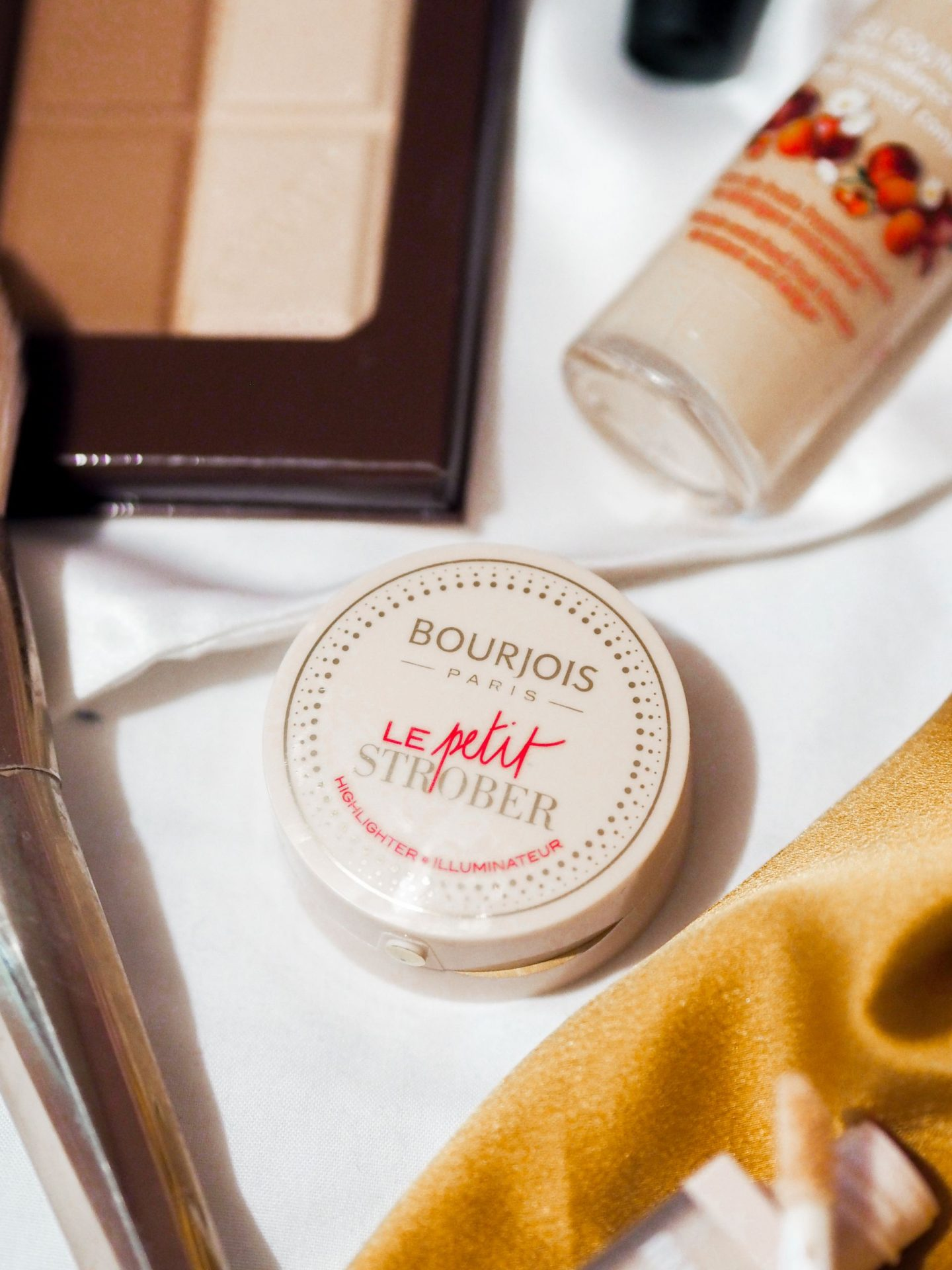 Is Bourjois Leaving The UK? Six Makeup Products You Need To Try Before It Does