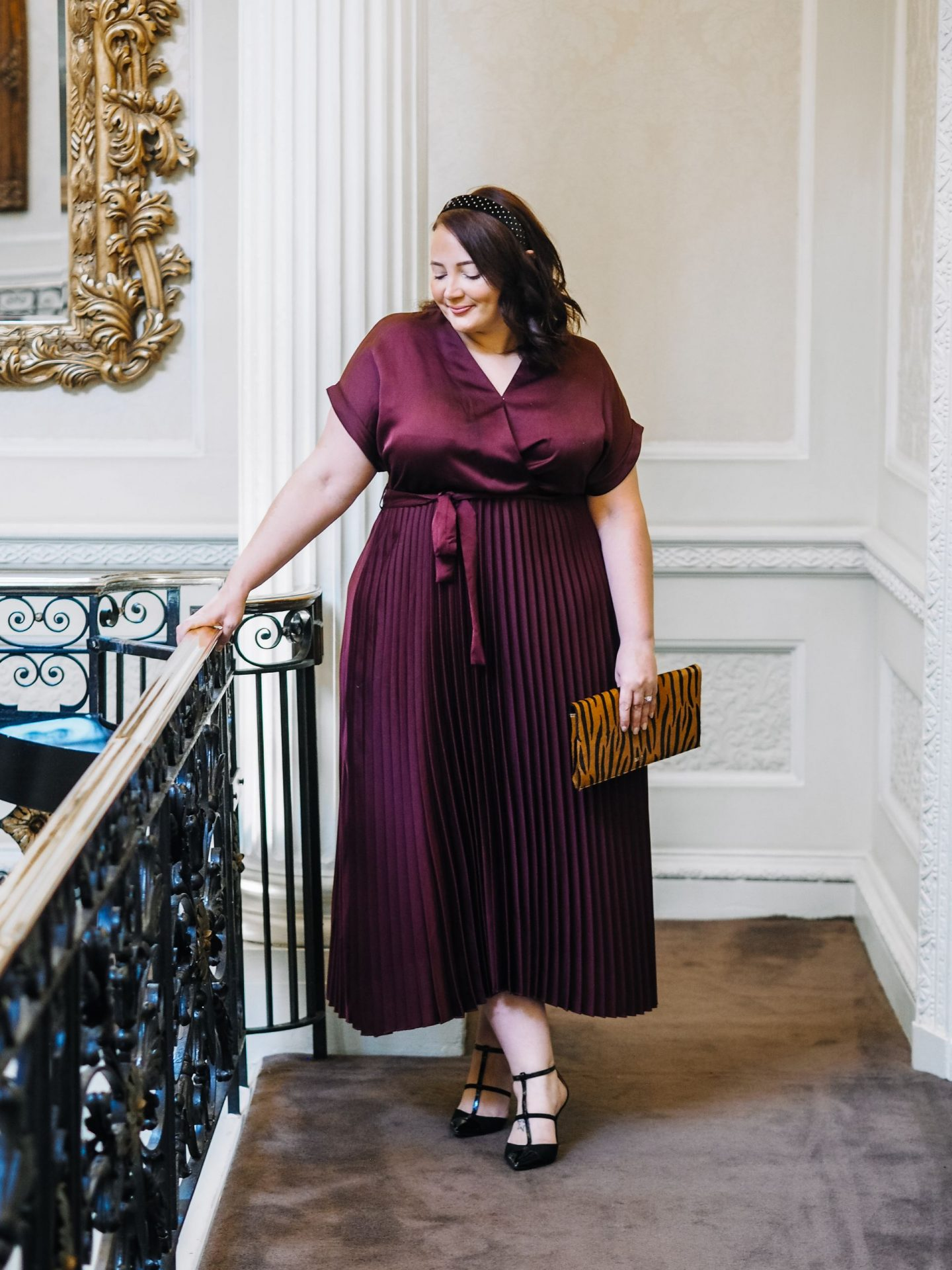 Getting Ready For Party Season (And Some Of The Best Party Dresses If You're Curvy & Over 30)