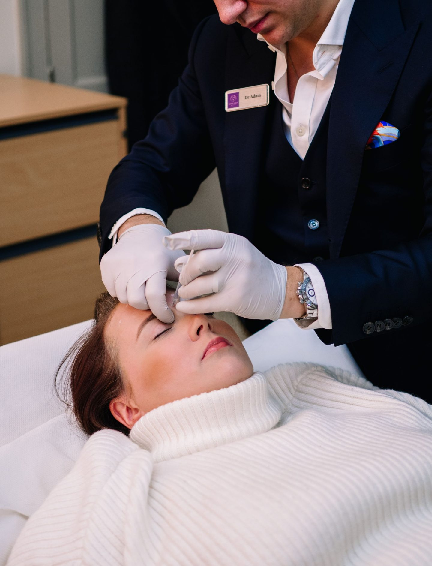 My Botox Diary | Everything You Need To Know About Getting Botox For The First Time