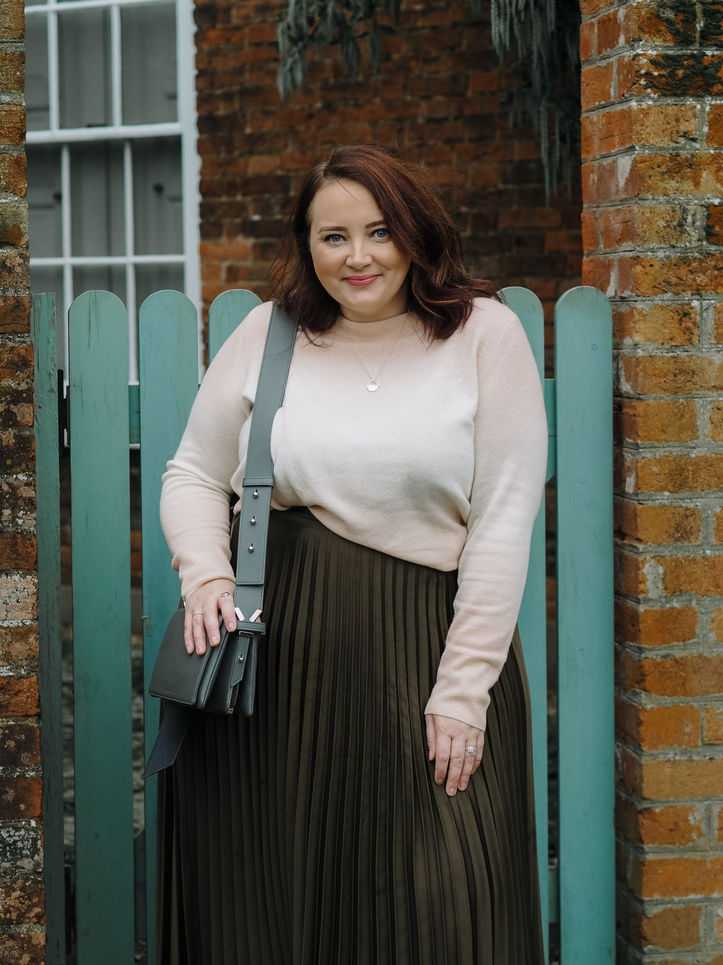 Modest Fashion Blogger: Covering Up Has Never Been More On-Trend