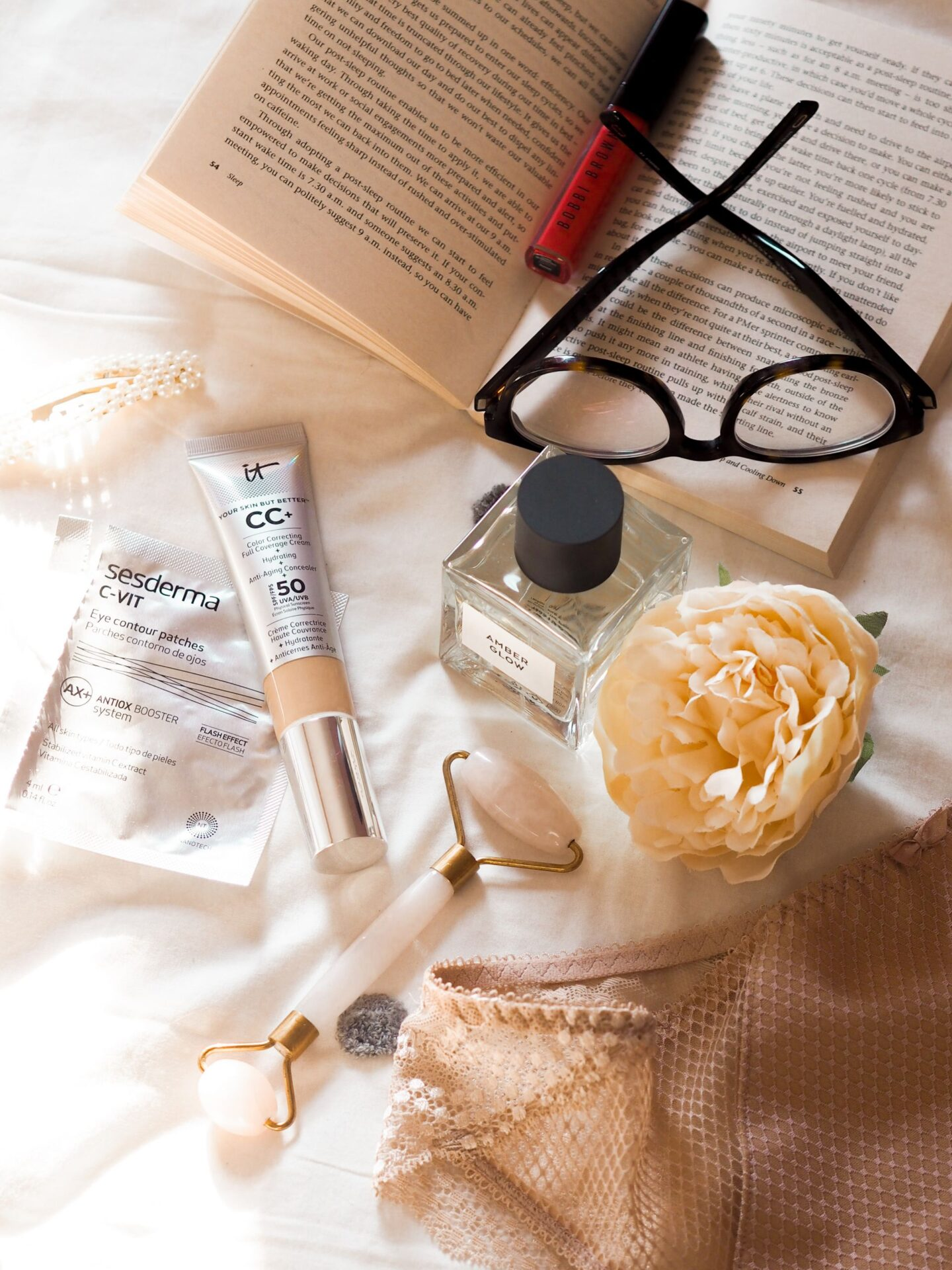 11 Easy Beauty Tasks To Tick-Off During Lockdown