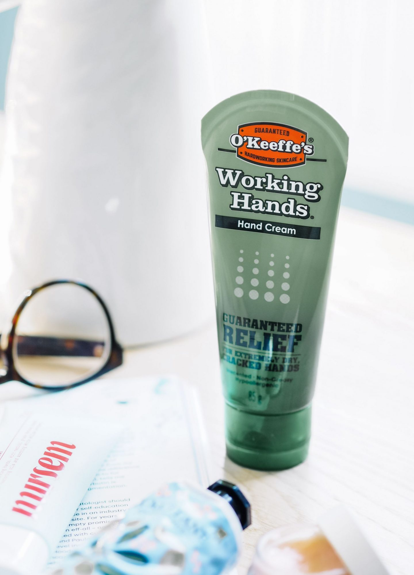 The Best Hand Creams To Soothe Dry, Cracked Over Washed Hands