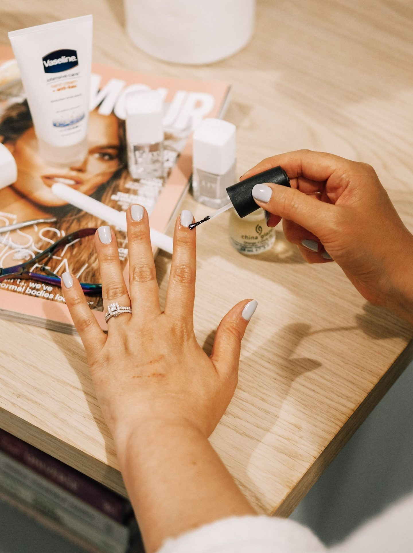 Polished To Perfection: Top Five Pro Tips For The Perfect At-Home Manicure