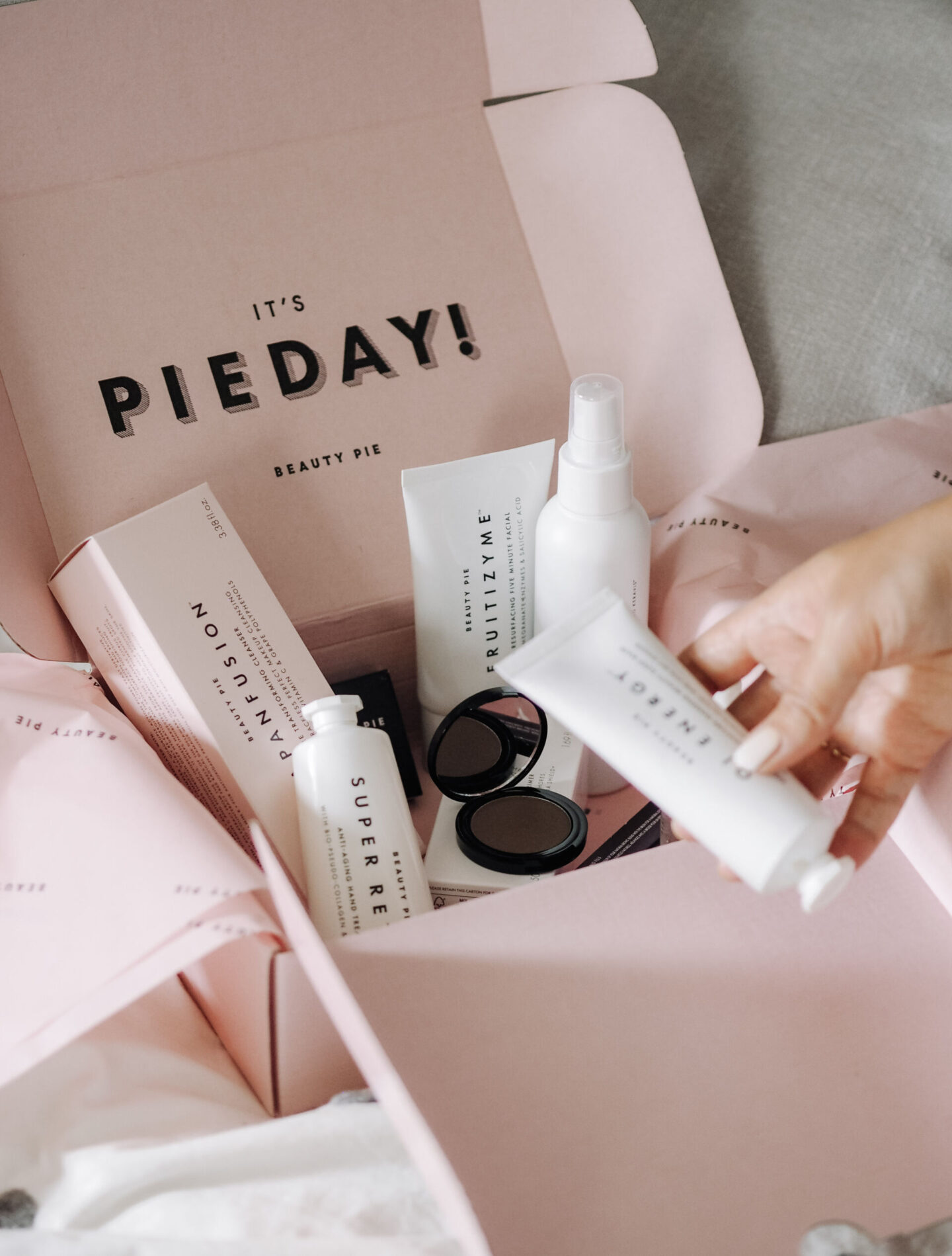 How Beauty Pie Works, My Top Product Tips & If It's Worth Becoming A Member