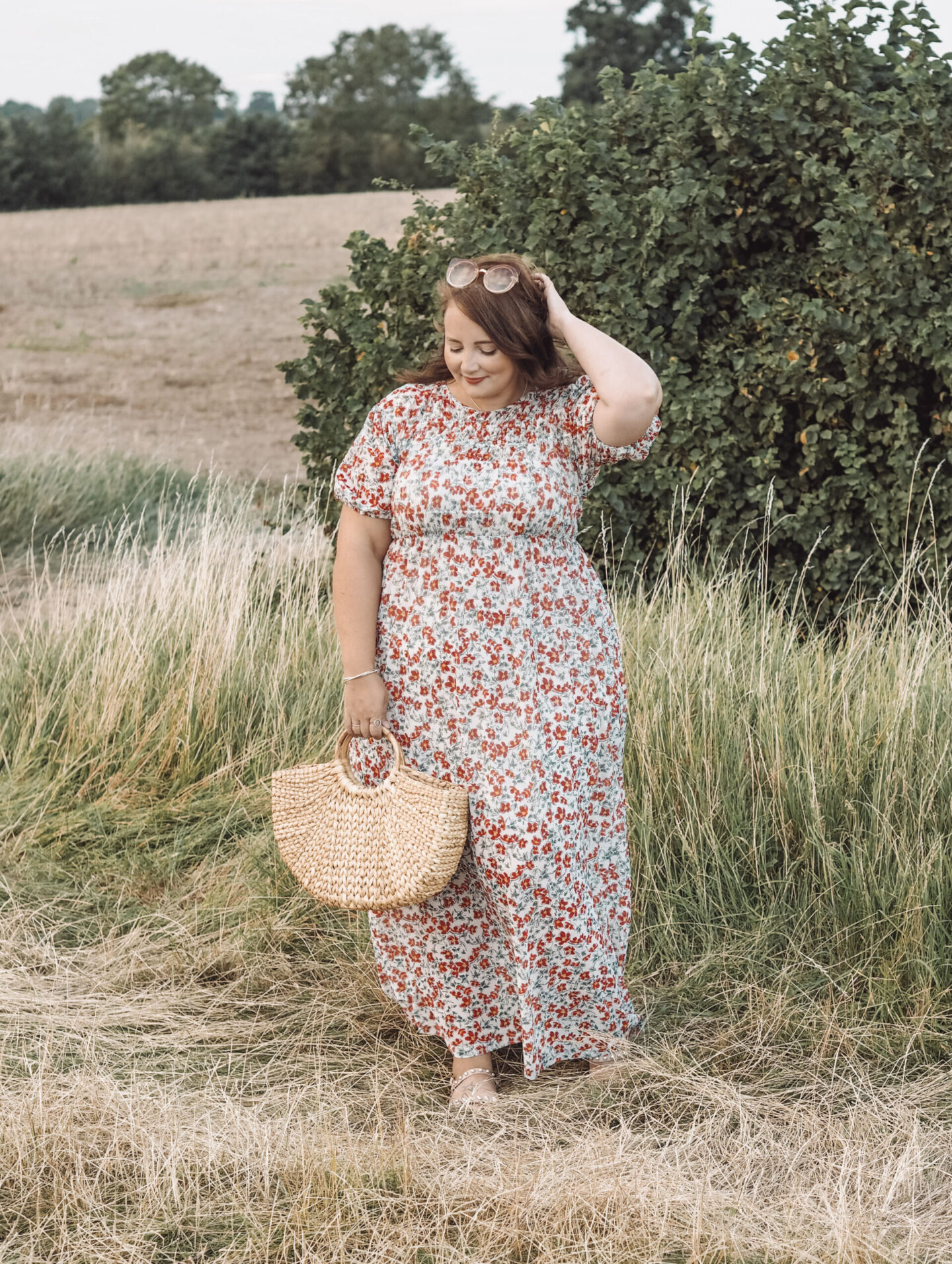 How To Shop Zara If You're Curvy, Plus Size Or Over 30: The Three Things To Look Out For
