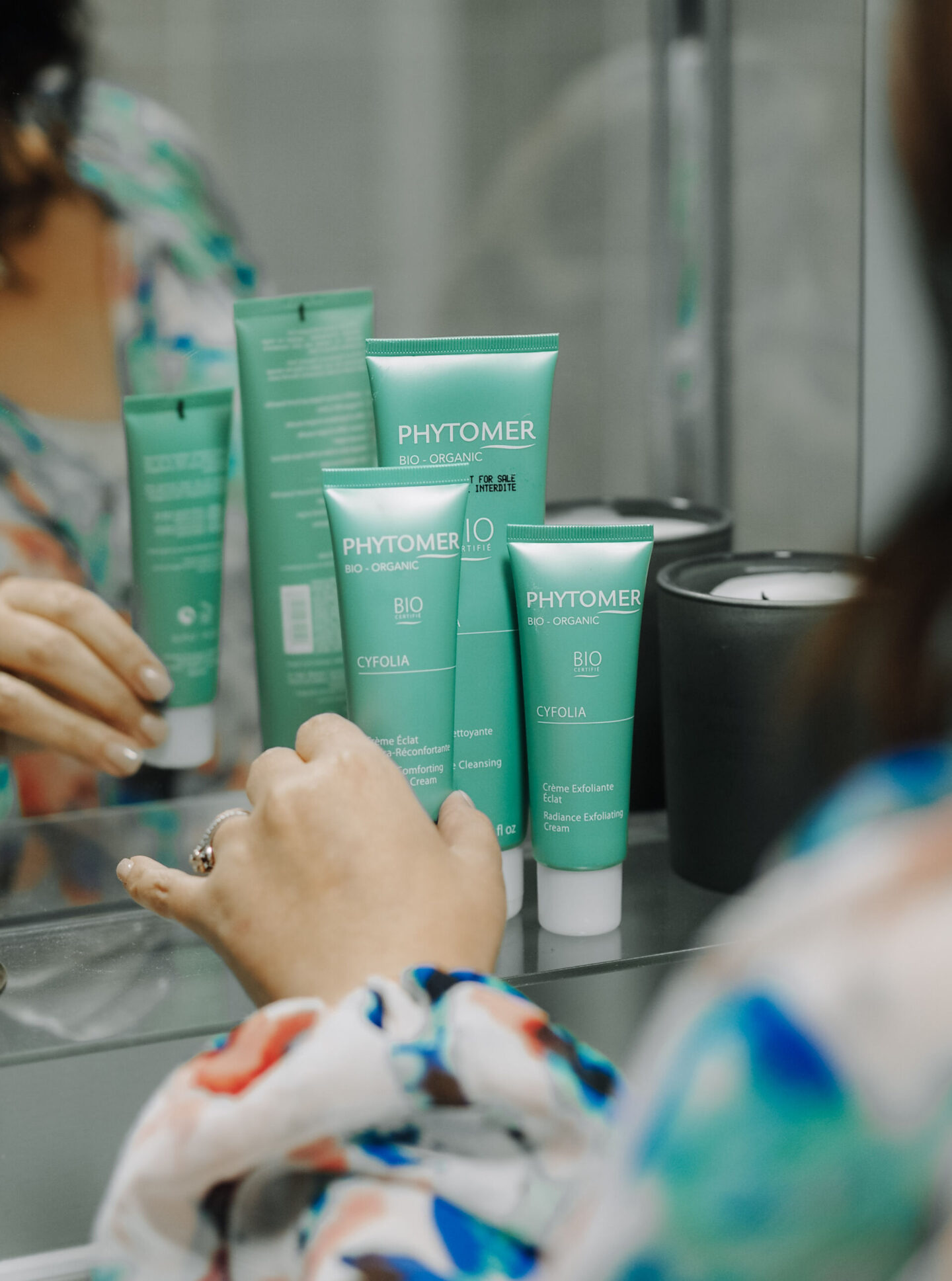 How To Establish A Skincare Routine In Your 30s & Beyond