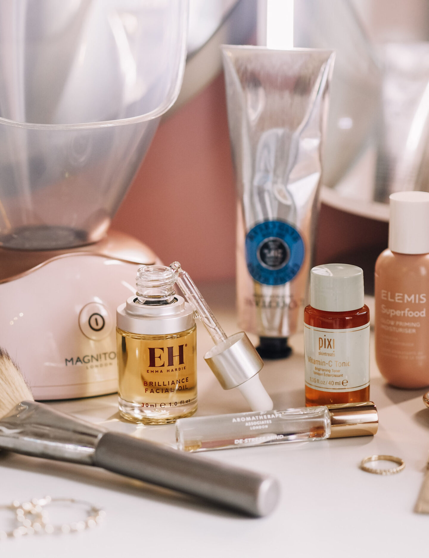 How To Get Your Autumn Glow Back 4 Simple Tweaks To Ensure A Radiant Complexion