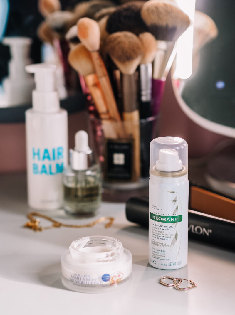 Don't Overdo The Dry Shampoo! Why This Time Saver Could Be Causing Your Hair Problems
