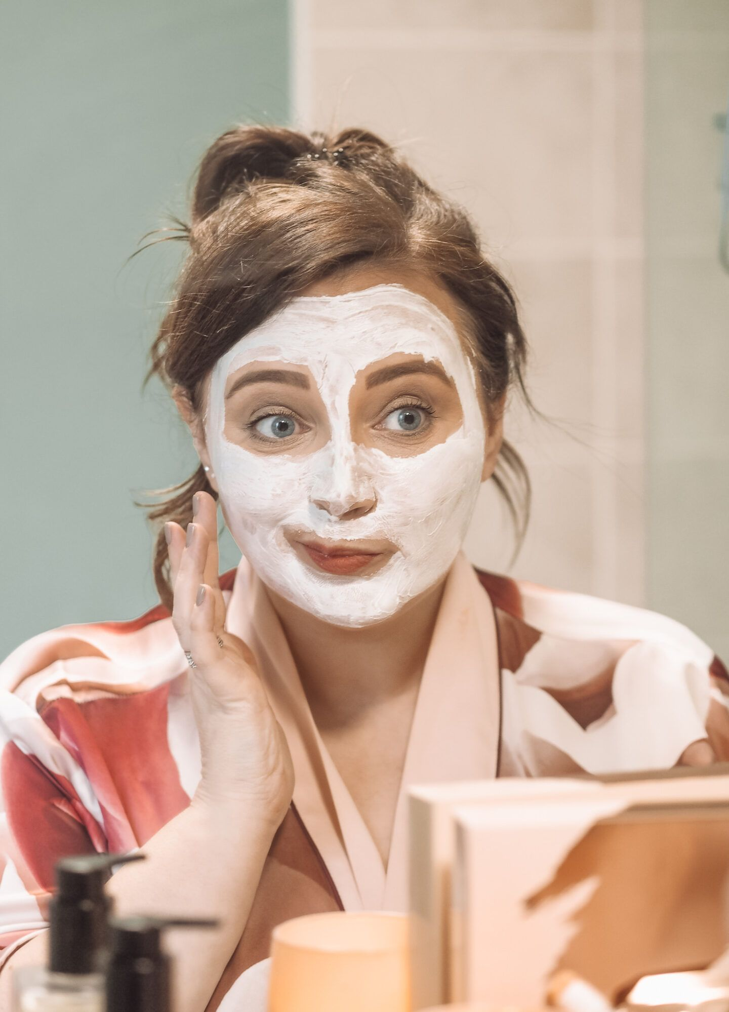 5 BEAUTY MANTRAS TO LIVE BY FOR BETTER SKIN WITH Édelora