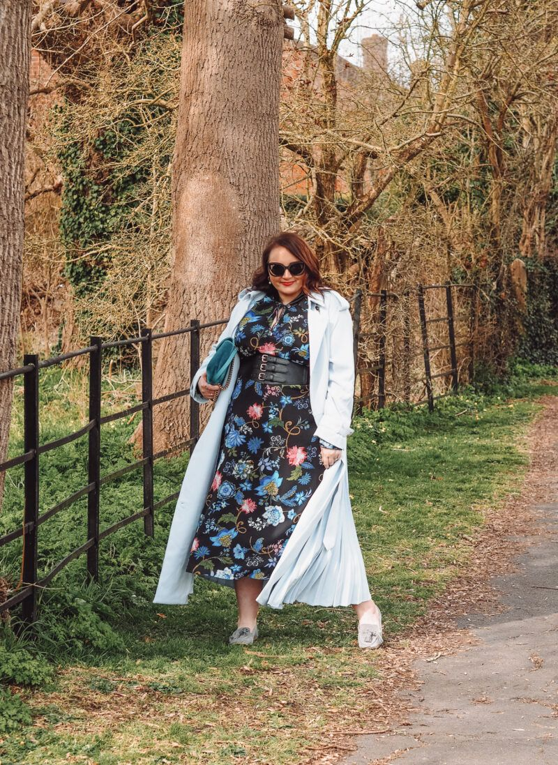 Stepping Out For Spring In A Brand I Never Thought I Could Wear: The Surprising Places You Can Now Buy Curve Fashion