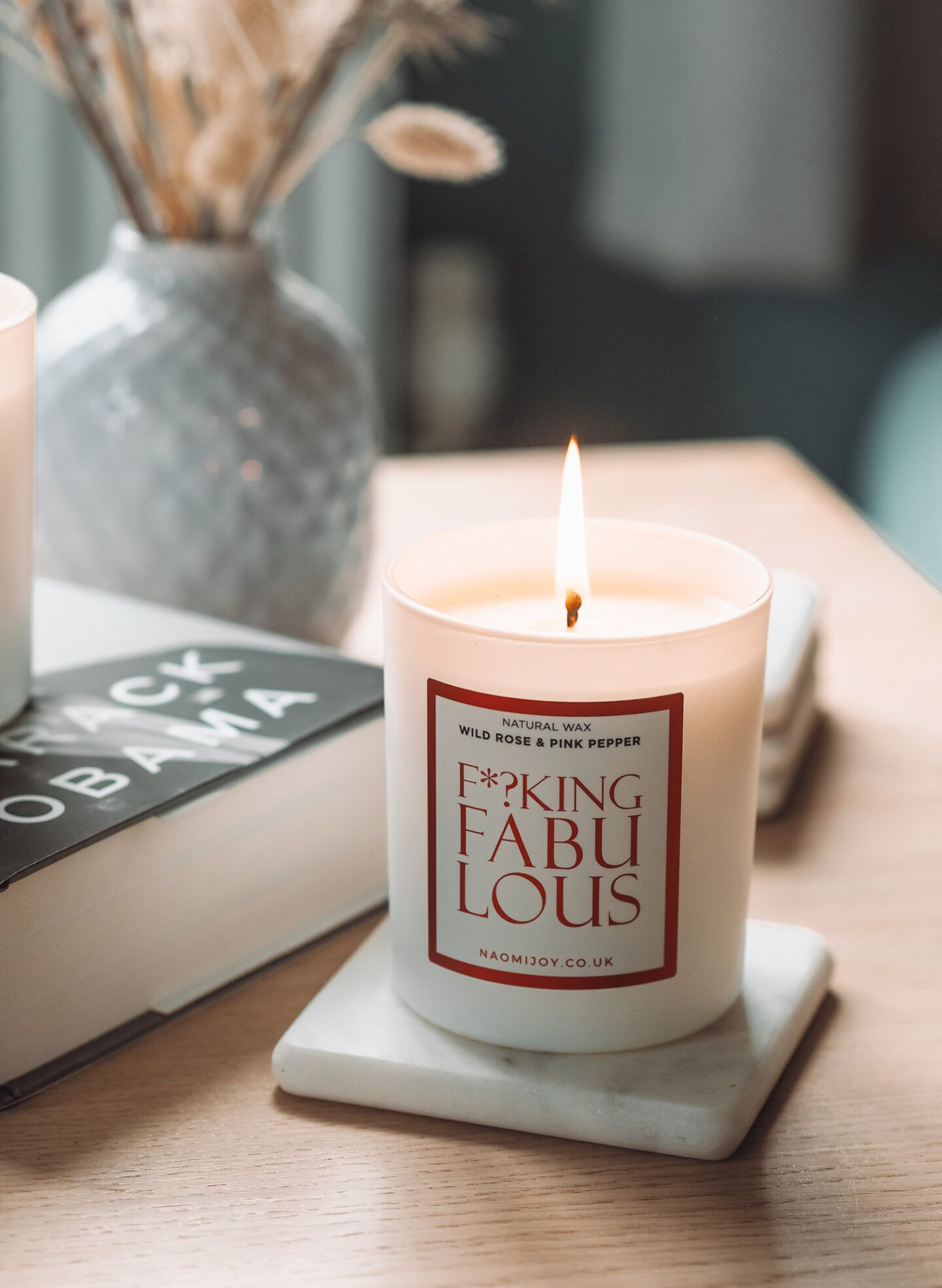 Three Great Independent British Candle Brands To Support
